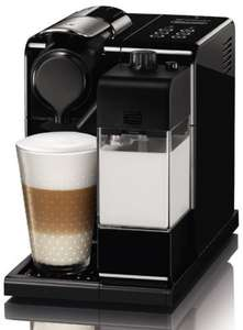 Nespresso Lattissima Touch - £159.99 @ Amazon (+ £75 Nespresso Credit)