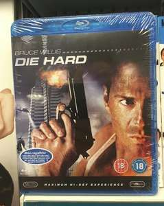 Die Hard Blu-Ray - £1 at Poundland
