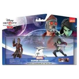 Disney Infinity 2.0 Marvel Guardians of the Galaxy Playset - £7.50 @ Tesco