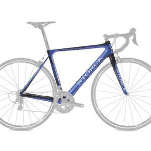 Storck 57cm Aernario Basic Frame Set was £2649 now £1499 (cycle, bike, cyclist) @ Storck