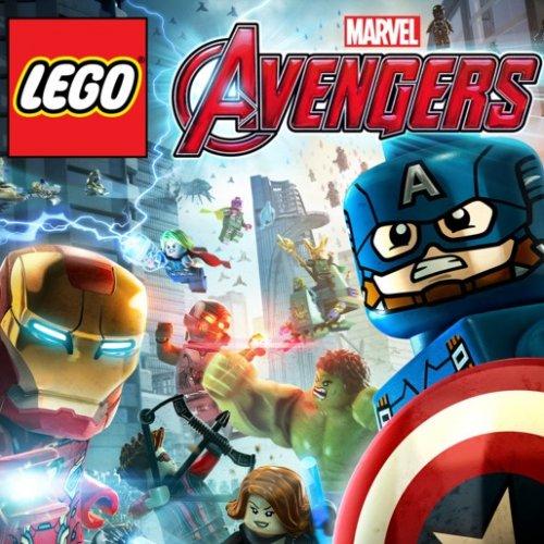 LEGO Avengers (steam) - £12.99 ( £12.34 with FB code ) @ CDKeys