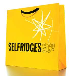 Upto 50% off SALE @ Selfridges (Online from Today & in-store from Boxing Day)