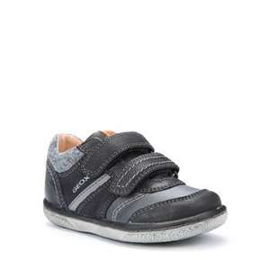 GEOX Shoes Sale - 30 to 50% off plus £10 Discount Code - Great for kids - From £2.50 inc. Delivery