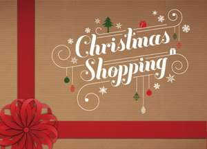 Heads up - Christmas Sale Dates/Times for Tesco Direct - John Lewis - Argos - M&S - Boots - Zavvi + Stack with other offers