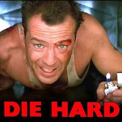 Die Hard - HD Amazon instant video rental 99p or 25p with code MOVIE2015