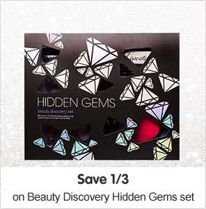Boots 12 days of Christmas. Hidden gems beauty discovery set was £26 now