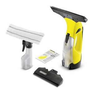 Karcher WV5 Premium Window Vac £45 @ Tesco