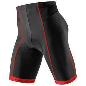 Altura Peleton cycling shorts black/red £17.99 @ sportpursuit