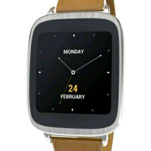 Asus ZenWatch - £99.99 @ Expansys