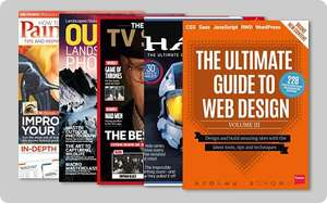 10 free digital books/guides with Telegraph (26/12/15)