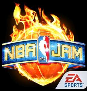 NBA JAM by EA only 8p on Google Play Store