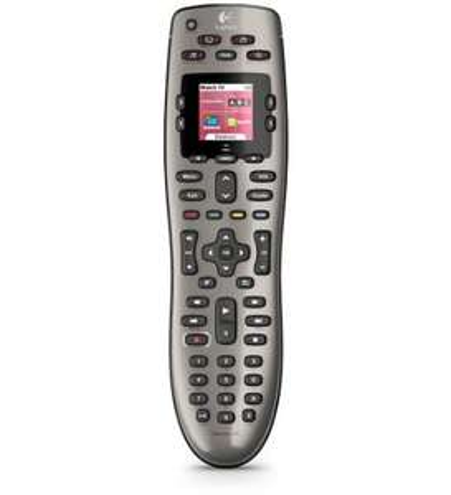 Logitech Harmony 650 Remote - £29.99 Amazon Lightning Deal