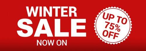 Airfix winter sale!