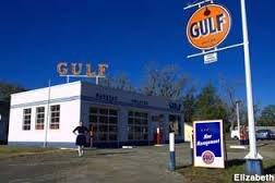 Diesel @ £1.09 A Litre  @ The Gulf Petrol garage Croydon Road, Beckenham