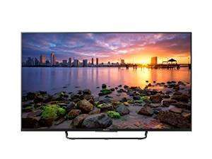 Sony KDL-55W755C Smart 55-inch Full HD TV £579 @ Prime Amazon Lightning Deal