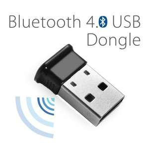 Whitelabel Bluetooth 4.0 USB Dongle Adapter