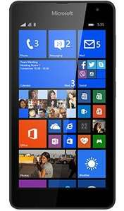 Microsoft Lumia 535 on Pay as you go Vodafone £39.00 NEW @ Vodafone