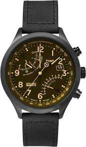 Timex Men's Chronograph with Intelligent Quartz Watch T2P511 - Amazon lightning deal (until midnight, or sold out)