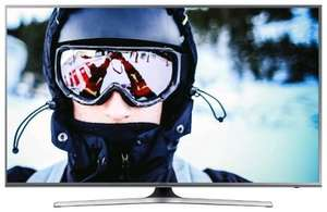 "Samsung UE55JU6800 LED 4K Ultra HD Nano Crystal Smart TV, 55"" with Freeview HD and Built-In Wi-Fi £799 @ rlrdistribution"
