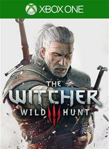 Witcher 3 Xbox One £15.30 @ Xbox Canada