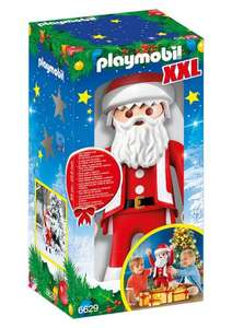 PLAYMOBIL XXL Santa Claus 6629 - £23.96 (inc VAT) @ Costco (Haydock)