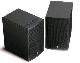 Q Acoustics BT3 Speakers £199.95 @ Electric Shop