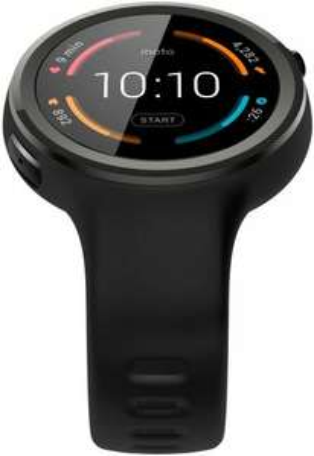 Motorola Moto 360 Sport SmartWatch £187.98 at Amazon
