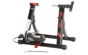 Elite Magnetic Cycle Trainer £45 inc Extra 10% discount @ Halfords