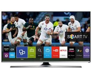 SAMSUNG UE43J550043 inch Smart LED TV 1080p HD Freeview HD £359 richersounds