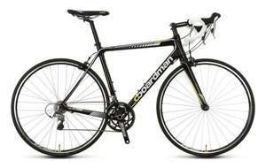 Men and women's carbon framed Boardman road bike £675 Halfords