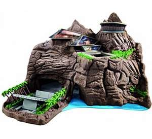 THUNDERBIRDS Interactive Tracy Island £39.99 was £79.99 - Boots - Free delivery