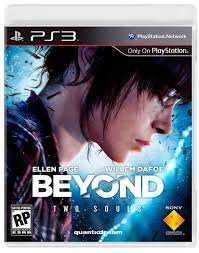 Beyond Two Souls (PS3) only £5.00 @ Tesco Direct