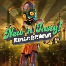 Oddworld: New 'n' Tasty - Free on PSN Store