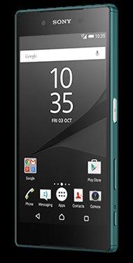 Sony Xperia Z5 (SIM Free) - £21.71 per month @ GiffGaff £499