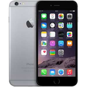 iPhone 6 Plus 128gb sim free £589 @ John Lewis 2year guarantee
