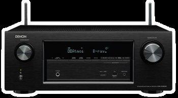 Denon AVR-X2200W AV Receiver @ Creative Audio