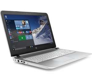 HP 15.6 ,intel  I7 6700qm ,full hd laptop £549 @ PCWorld