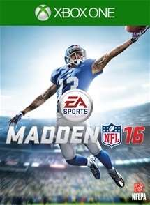 Madden NFL 16 Xbox One - £22.00 @ Xbox Store (Gold member price)