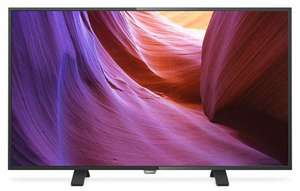 Philips 43PUT4900 43 Inch 4K Ultra HD TV £299 [49'' £399/55'' £499] @ Argos