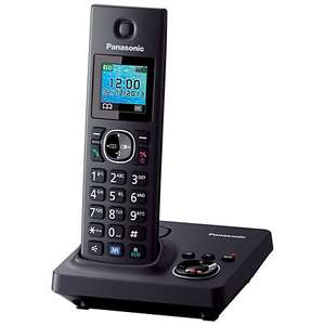 Panasonic KX-TG7861 Digital Cordless Telephone - John Lewis (add on item) £14.95