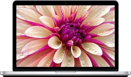 "APPLE MacBook Pro 13"" with Retina Display - Currys Save £110"
