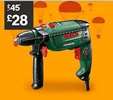Bosch Power Tool Deals at B&Q from Boxing day - Available on DIY.com NOW