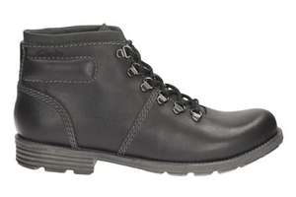 Clarks Mens Boots : Darian Heath
