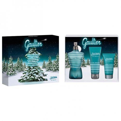 Jean Paul Gaultier Le Male 125ml Eau de Toilette Gift Set   £42 @ John Lewis