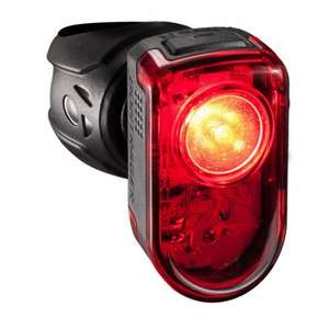 Bontrager Flare R Tail Light - £31.49 @ Triton Cycles