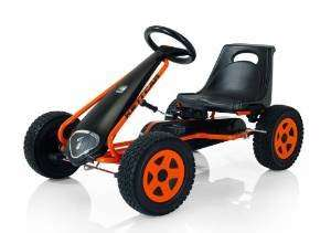 Kettler Sao Paulo II Kids Go Kart  £89.94 @ Amazon Lightning Deal