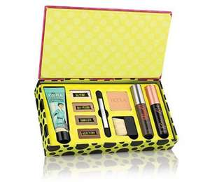 Benefit Debenhams Exclusive Party Like a Rockstar Christmas Gift Set £19.66