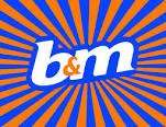B&M boxing day sales! Upto 70% off selected lines!