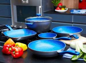 Flavorstone 28cm Gourmet 6pc Set only £29.99 + free delivery at Thane