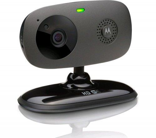 MOTOROLA Focus 66B Home Security Camera £32.99 @ Currys